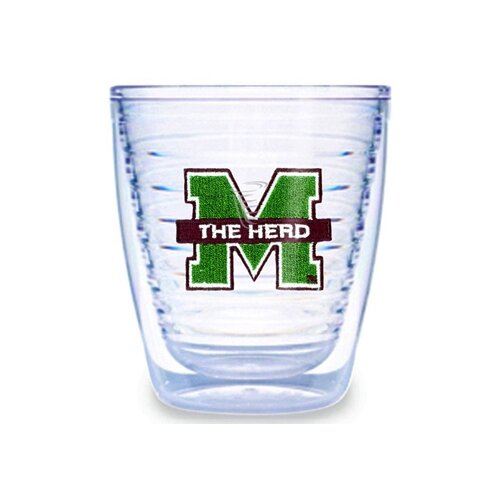 Tervis Tumbler Collegiate NCAA 12 oz. Insulated Tumbler