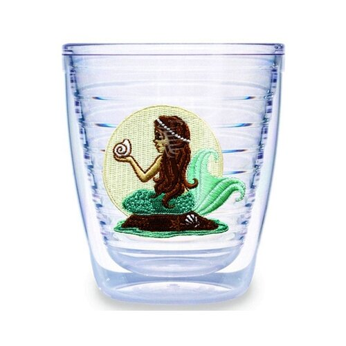 Tervis Tumbler Tropical and Coastal Mermaid 12 oz. Insulated Tumbler