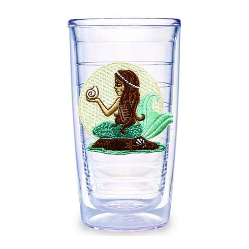 Tropical and Coastal Mermaid 10 oz. Jr-T Insulated Tumbler