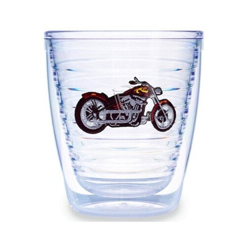 Tervis Tumbler Sport and Activities Motorcycle 12 oz. Insulated Tumbler