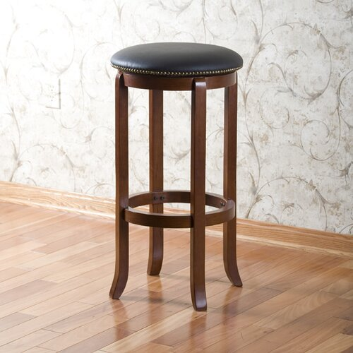 "American Heritage Princess 30"" Bar Stool"