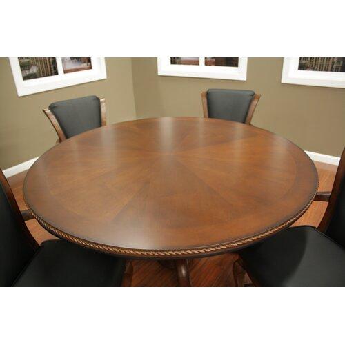 American Heritage Hustler Poker Table Set
