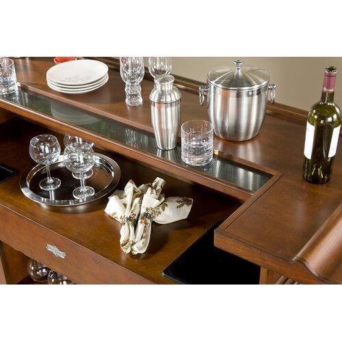 American Heritage Camden Sonata Home Bar