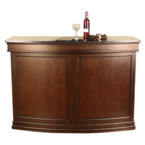 American Heritage Loretta Home Bar