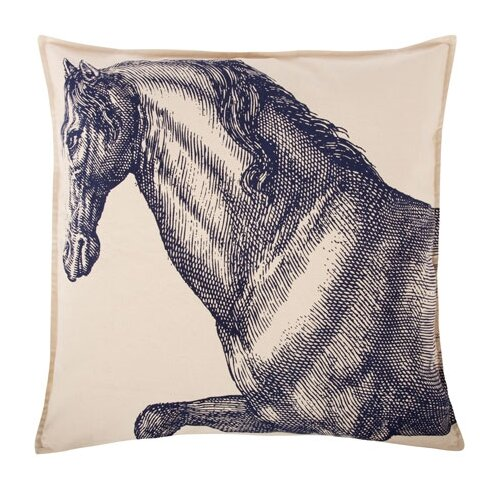 "Thomas Paul 22"" Equus Pillow"