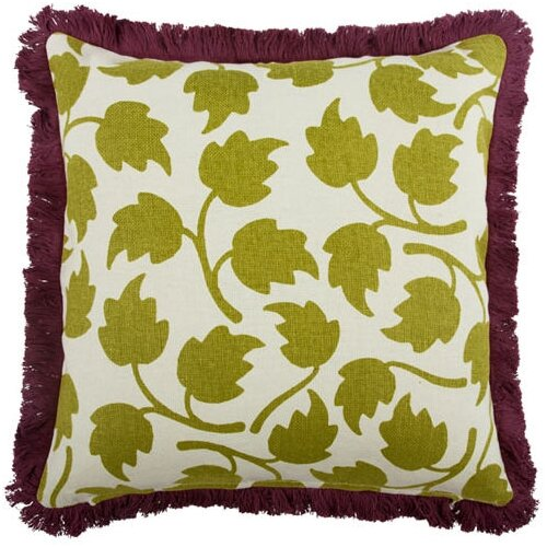 """Thomas Paul 18"""" Bird Pillow"""