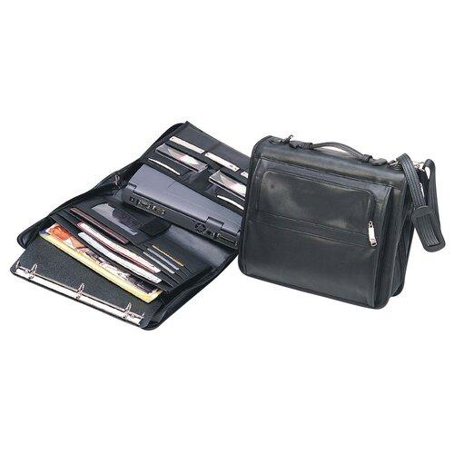 Leather Laptop Portfolio Case