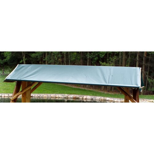 Moon Valley Rustic 4' Swing Canopy