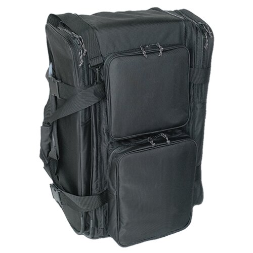 Ballistic Travel Backpack