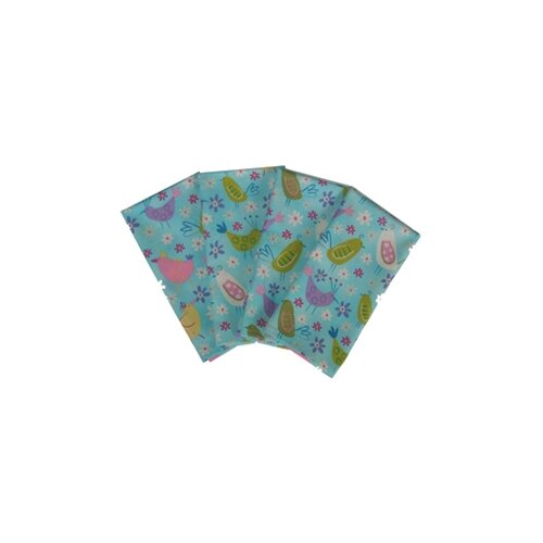 Cheery Chirps Napkin (Set of 4)