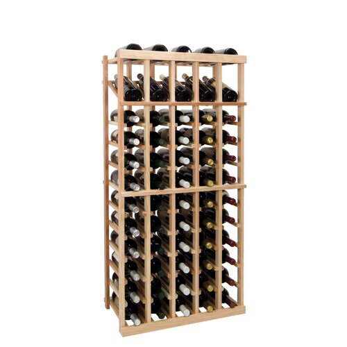 Vintner Series 60 Bottle Wine Rack