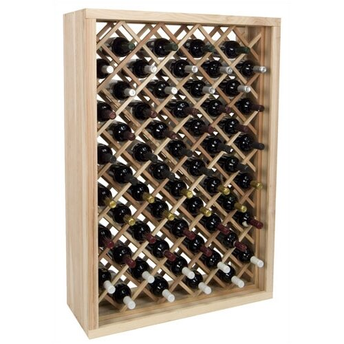 Wine Cellar Innovations Vintner Series 58 Bottle Wine Rack