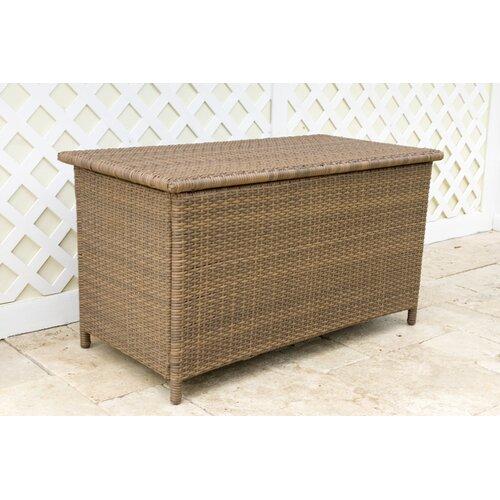 Grenada Resin Deck Box