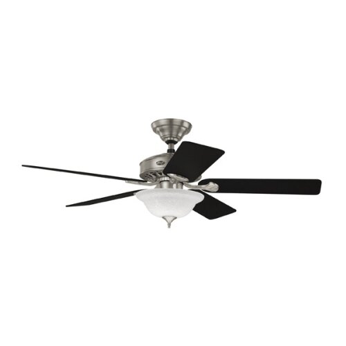 "Hunter Fans 52"" Sonora 5 Reversible Blade Ceiling Fan"