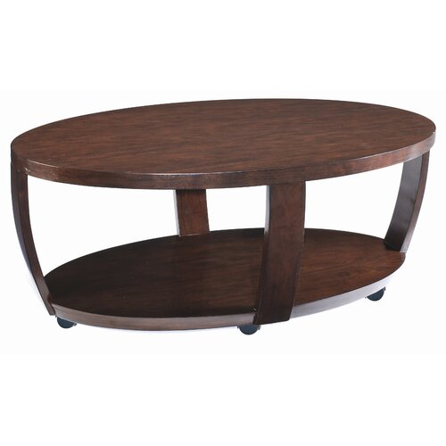 Magnussen Furniture Sotto Coffee Table