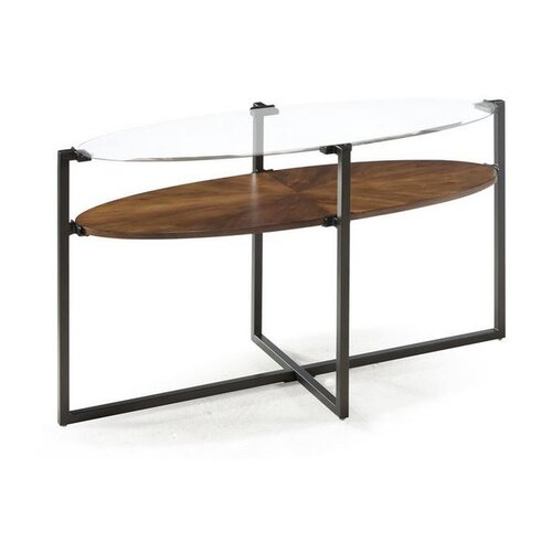 Perspective Console Table