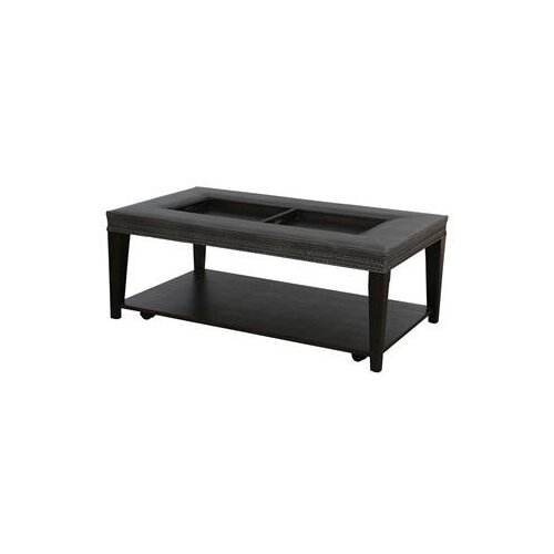 Winston Coffee Table with Caster