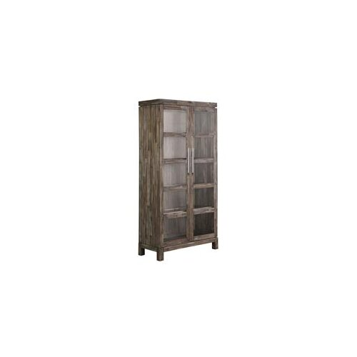Adler Curio Cabinet