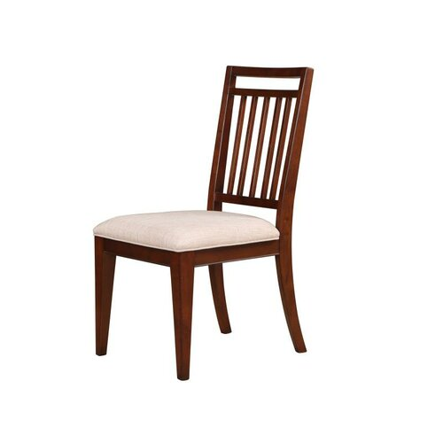 Cherry Wood Office Chair Wayfair