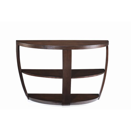Magnussen Furniture Sotto Console Table