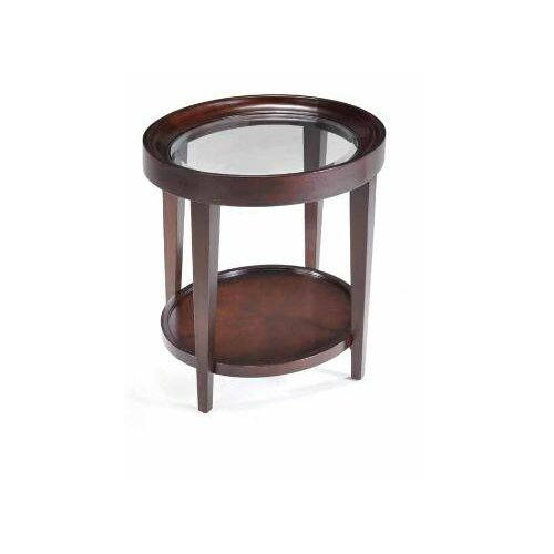 Magnussen Furniture Carson End Table