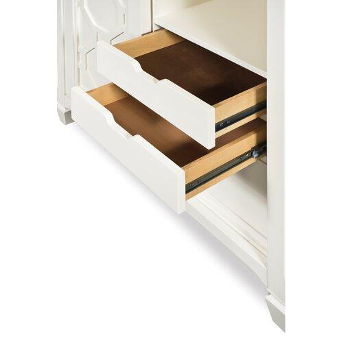 Magnussen Furniture Cameron 5 Drawer Gentleman's Chest