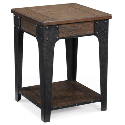 Magnussen Furniture Lakehurst End Table
