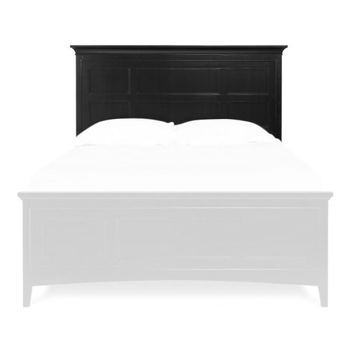 Magnussen Furniture Bennett Panel Headboard