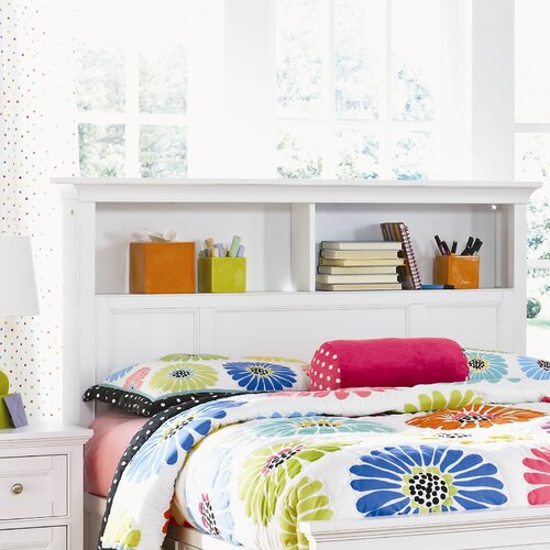 Magnussen Furniture Kenley Bookcase Headboard