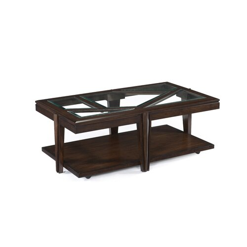Magnussen Furniture Demetri Coffee Table