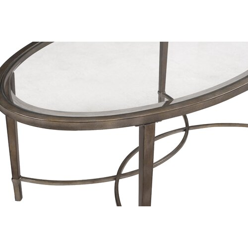 Magnussen Furniture Copia Coffee Table