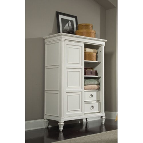 Magnussen Furniture Ashby Collection 6 Drawer Dresser