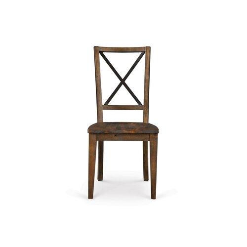 High-Back Desk Chair