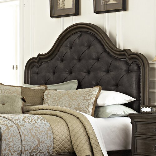 Magnussen Furniture Broughton Hall Panel Headboard