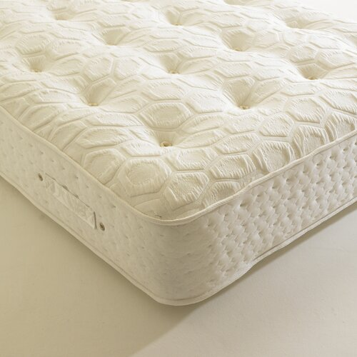 Classic Quarters EcoRange Pocket Sprung 3000 Mattress