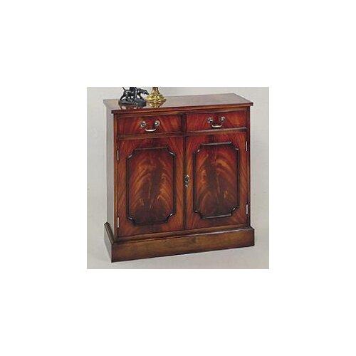 Classic Quarters Tarporley 2 Door, 2 Drawer Sideboard