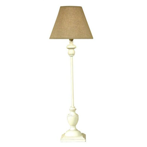 Chateau chic tall table lamp reviews wayfair uk for Tall table lamps