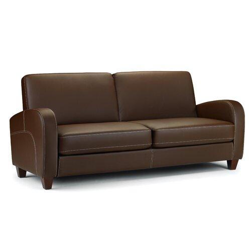 All Home Rossini 3 Seater Sofa