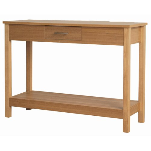 All Home Willowdale Console Table