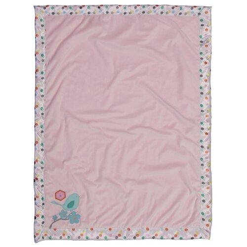 MiGi Modern Blossom Blanket