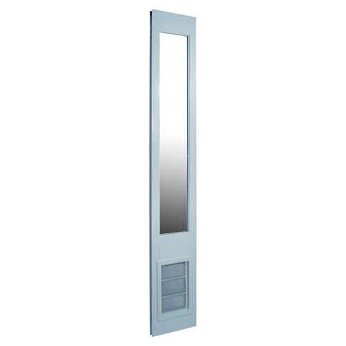 Perfect Pet by Ideal VIP Extra Large Pet Door