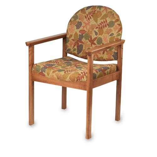 Arthur Guest Arm Chair