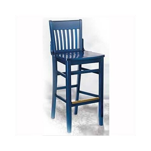 "Holsag Henry Custom Bar Stool (24"" - 30"" Seats)"