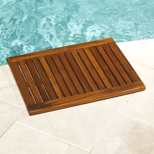 Le Spa Floor Mat