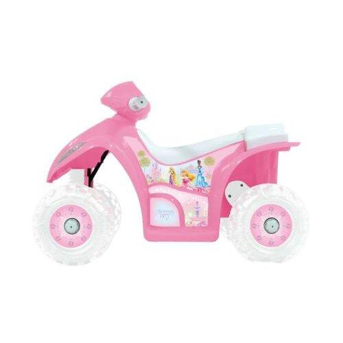 Kid Trax Princess 6V Battery Powered ATV