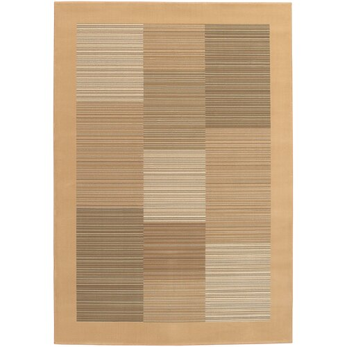 Couristan Everest Hamptons Sahara Tan Rug
