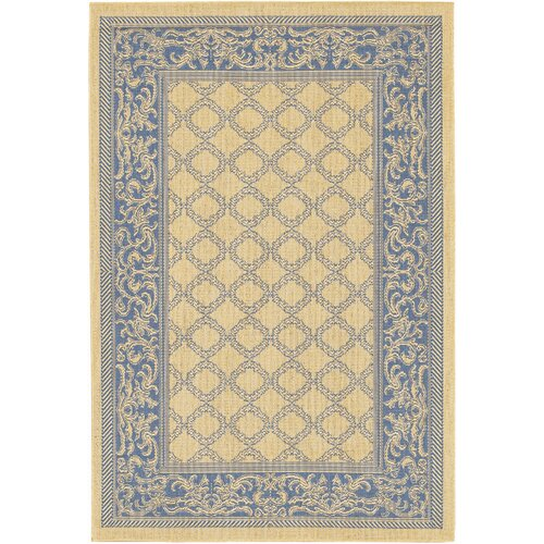 Couristan Recife Garden Lattice Indoor/Outdoor Rug