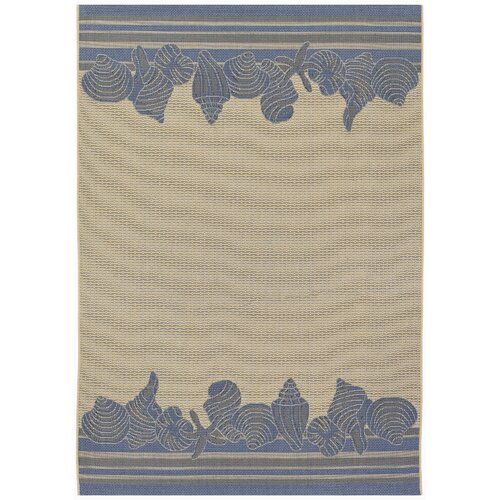 Couristan Five Seasons Shoreline Indoor/Outdoor Rug