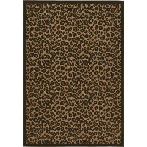 Couristan Urbane Captivity Novelty Rug