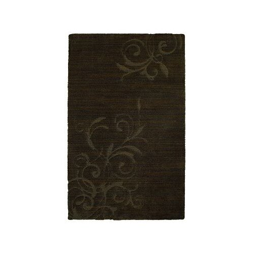 Shaw Rugs Structure Evolution Chocolate Truffle Rug